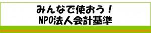 NPO_kaikeikijyunn